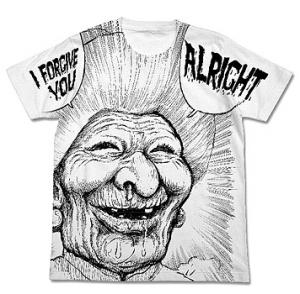 ババアTシャツ