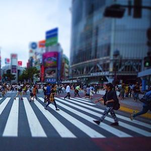 渋谷アイコン