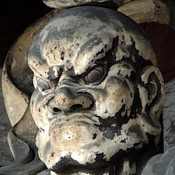 仏像アイコン