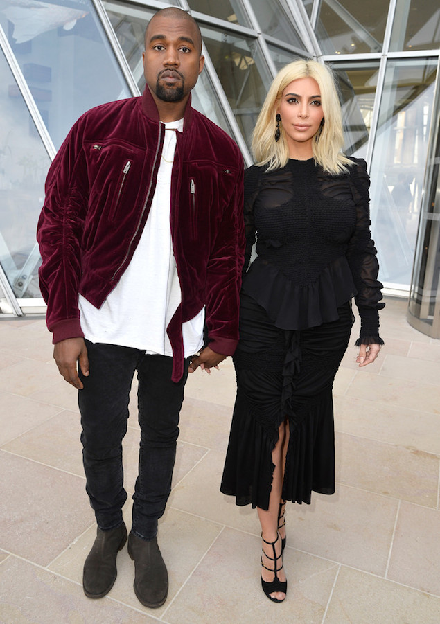 http://www.upscalehype.com/2015/03/kanye-west-wears-haider-ackermann-bomber-jacket-at-louis-vuitton-show/