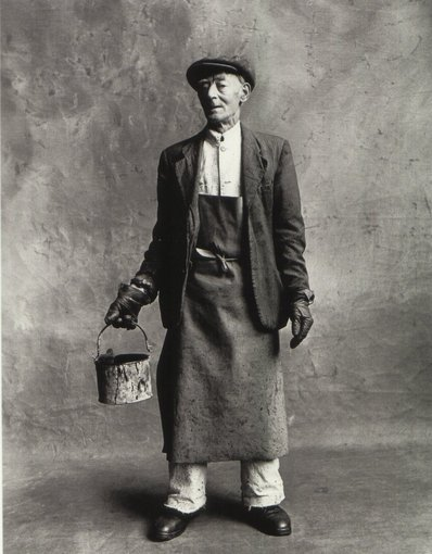 http://www.hamiltonsgallery.com/artists/27-irving-penn/series/small-trades/