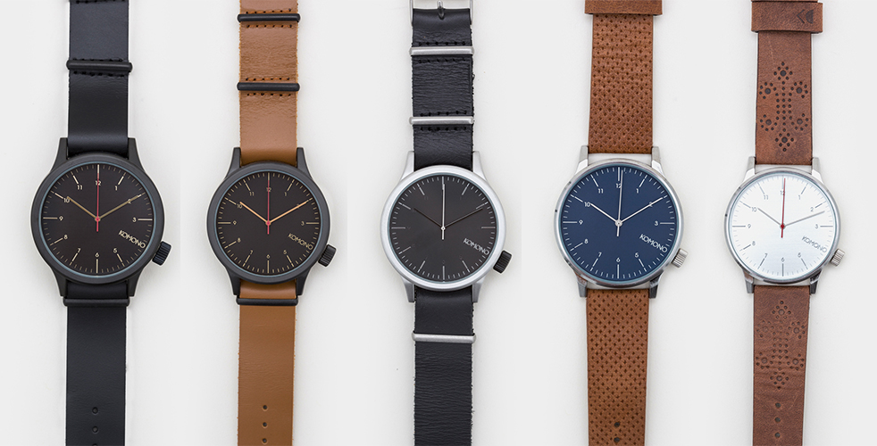 http://coolmaterial.com/style/komono-watches/